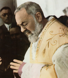 Padre Pio – A Priest of Extraordinary Gifts