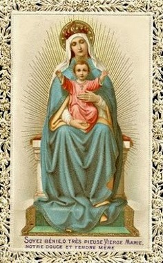 st michael prayer book pdf