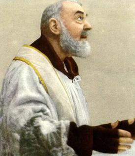 Prayers of Padre Pio - Padre Pio DevotionsPadre Pio Devotions