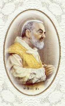 Testimonials - Padre Pio DevotionsPadre Pio Devotions
