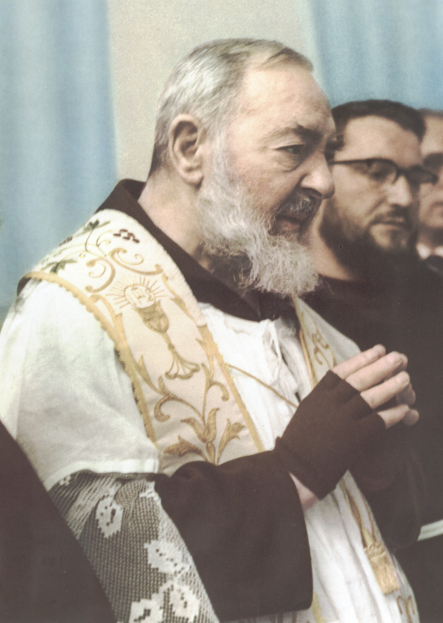 3942c87dd6 Testimonials - Padre Pio DevotionsPadre Pio Devotions