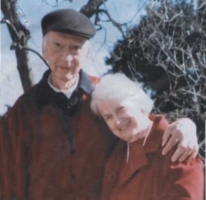 Lucia and Carlo Barocchi